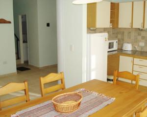Duplex de dos dormitorios <br>y dos baños